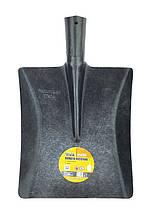 Лопата пісочна MASTERTOOL 247х290х370 мм лак 0.75 кг 14-6263