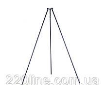 Тринога для казана MASTERTOOL 1000 мм порошкове фарбування 92-1396