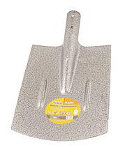 Лопата траншейне MASTERTOOL 215х300х405 мм молоткова покраска 0.9 кг 14-6252