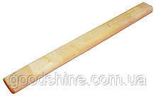 Ручка для кувалди MASTERTOOL дерев'яна 400 мм 14-6318