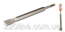 Стамеска плоска GRANITE SDS-PLUS 17х250х30 мм 1-30-250