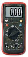 Мультиметр цифровой ua78a+, тестер универсальный, автоотключение, подсветка, прозвон цепи