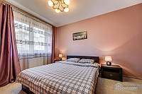 Квартира Класса Люкс, 2х-комнатная (45905)