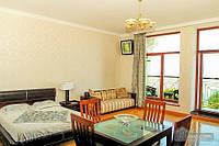 Уютная квартира с видом на Черное море, Студио (83507)