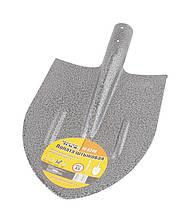 Лопата штикова MASTERTOOL 210х290х405 мм молоткова покраска 0.7 кг 14-6248