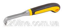 Цикля MASTERTOOL 238х25.6 мм с двухкомпонентной ручкой 17-1005