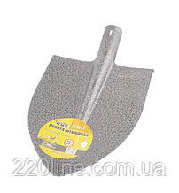 Лопата штикова MASTERTOOL 220х300х390 мм молоткова покраска 0.9 кг 14-6247