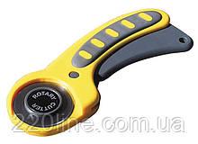 Нож роликовый MASTERTOOL для ковровых покрытий 17-0501
