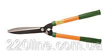 Ножницы для стрижки кустарников MASTERTOOL 550 мм лезвия тефлон 14-6130