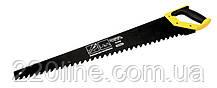 Ножівка для піноблоків MASTERTOOL 700 мм зуб з напайкою тефлонове покриття 14-2770
