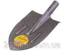 Лопата штикова MASTERTOOL 210х290х405 мм лак 0.7 кг 14-6265