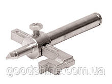 Циркуль для різання плитки MASTERTOOL 20-90 мм 80-3080