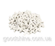 Хрестики дистанційні MASTERTOOL 5.0 мм 81-0550