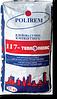 Клей для плитки POLIREM 117 теплый пол