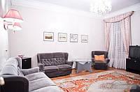 Трехкомнатная квартира напротив Мэрии, 3х-комнатная (77210)