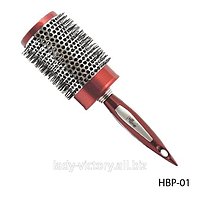 Брашинг на металлической основе. HBP-01