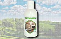 Универсальное, экологически безопасное моющее средство  с дезинфицирующим свойством