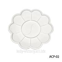 Палитра для акриловой краски. ACP-02