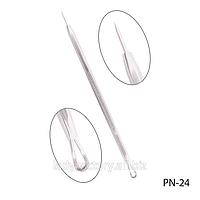 Косметологическая петля с иглой Видаля. PN-24