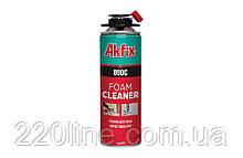 Очиститель пены (смывка) AKFIX 800С 500 мл XA050