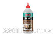 Клей-экспресс полиуретановый для дерева AKFIX PA370 D4 500 г GA370