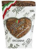Кофе растворимый Nero Aroma 100% арабика 150г  (exclusive)
