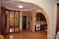 Квартира около аэропорта Жуляны, 3х-комнатная (57541)