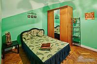 Квартира с джакузи, 2х-комнатная (53390)