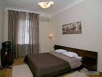Апартаменты на Пр.Мира, 3х-комнатная (96330)