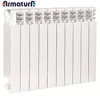 Алюминиевый радиатор Armatura KFA G500F/100