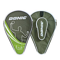 Чохол для ракетки Donic Waldner green