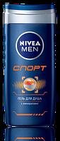 Гель для мужчин Nivea «Спорт» 250 мл