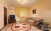 VIP апартаменты в элитном доме с эксклюзивным сервисом, 2х-комнатная (50290)