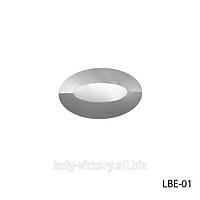 Одноразовые наклейки для защиты нижних ресниц при наращивании. LBE-01