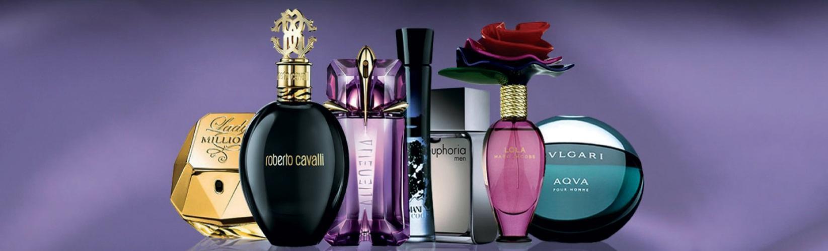 интернет магазин оригинальной парфюмерии и косметики N Parfum