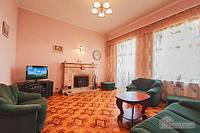 Элитная квартира в центре Харькова, 5ти-комнатная (40803)