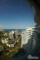 Квартира в ЖК Белый парус с видом на море, 2х-комнатная (52793)