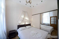 Квартира на Михайловской, 2х-комнатная (46635)