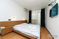 Прекрасная квартира возле Арены, 3х-комнатная (74777)