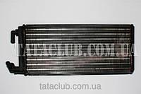 Радиатор отопителя (фронтальный) Ashok Украина