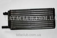 Радиатор отопителя (фронтальный) Богдан 0.69 Украина