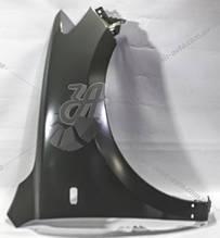 Крыло переднее правое Santa Fe (06-) Mobis 66320-2B270