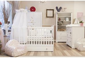 Детская кроватка Bellamy Marylou, фото 3