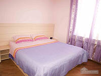 Квартира в центре города, 3х-комнатная (58660)