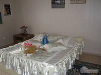 Квартира на берегу моря в жилмассиве Луч, 3х-комнатная (60704)