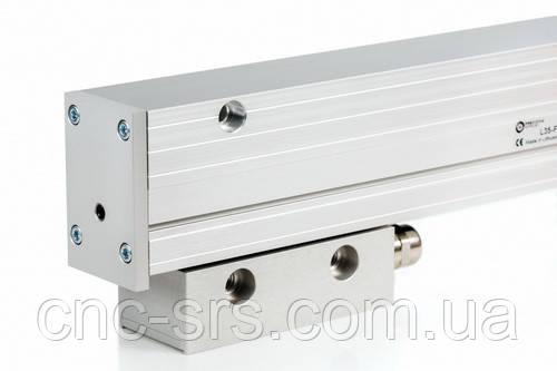 L35 фотоэлектрический инкрементный преобразователь линейных перемещений (инкрементный энкодер)