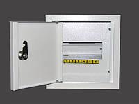 ШМР-А-6 — щит распределительный на 6 автоматов (внутренный)