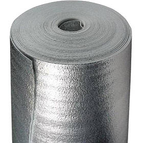 Полотно ламіноване 3,0 мм одностороннє Теплоізол шир.-100см,