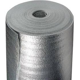 Полотно ламіноване двостороннє 4,0 мм Теплоізол шир.-100 см,
