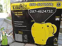 Зернодробилка Triton ТКЭ-3, фото 1